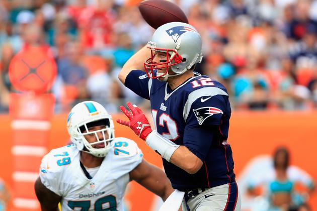 Hyde5: Five Dolphins Lessons from Playoffs