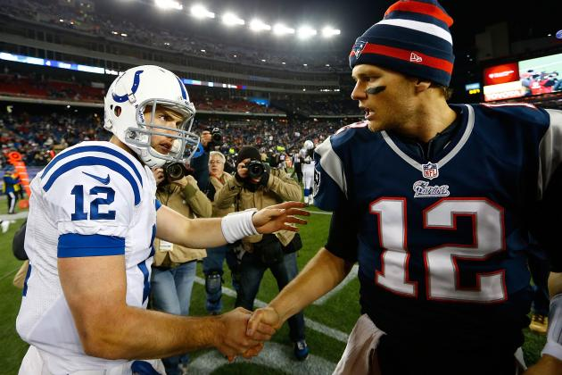NFL Playoffs 2014: Previewing Each Divisional Round Matchup