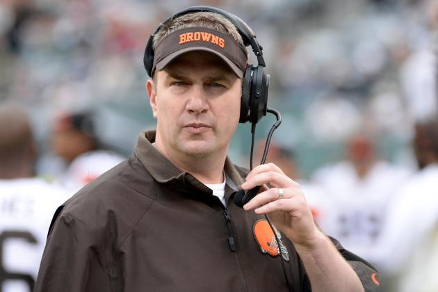 Browns Paying Fired Coaches and Executives Close to $50 Million