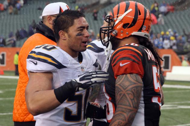 Former Notre Dame Star Manti Teo Ventures into Normalcy