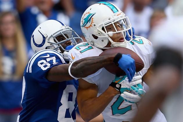 Dolphins 3-1 vs. AFC Divisional Teams