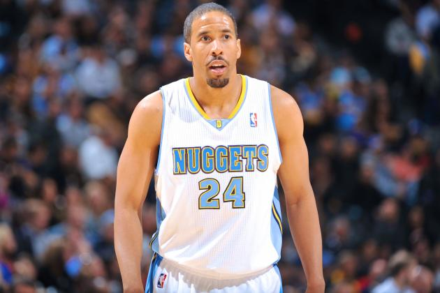 Denver Nuggets 'Actively' Trying to Trade Veteran Point Guard Andre Miller
