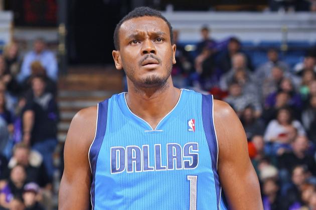Samuel Dalembert Suspended for Oversleeping, Arriving Late to Practice