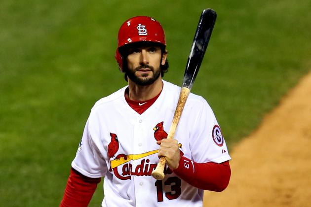 How Did Matt Carpenter Drive in So Many Runs in 2013?