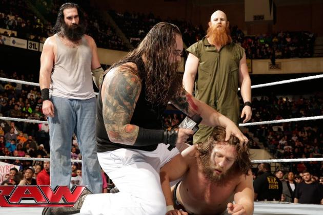 WWE Raw: Potential Spoilers, Rumors, News and Preview for Jan. 6