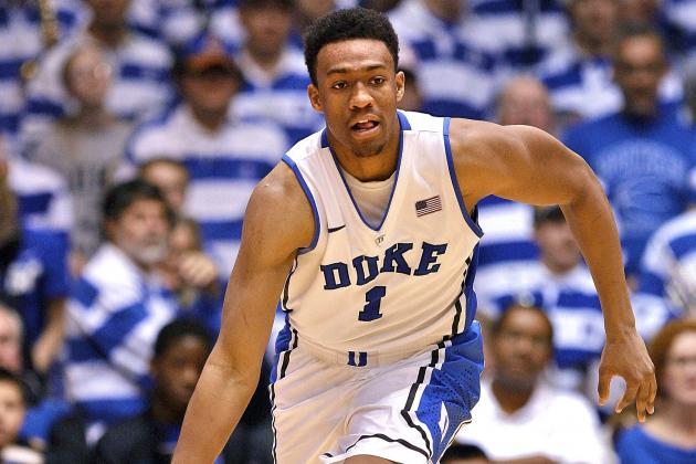 Is Jabari Parker the Next Carmelo Anthony or Paul Pierce?