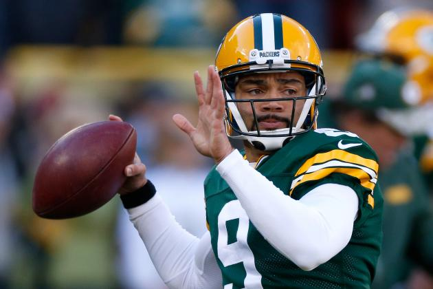 Seneca Wallace Injury: Updates on Packers QB's Abductor and Recovery