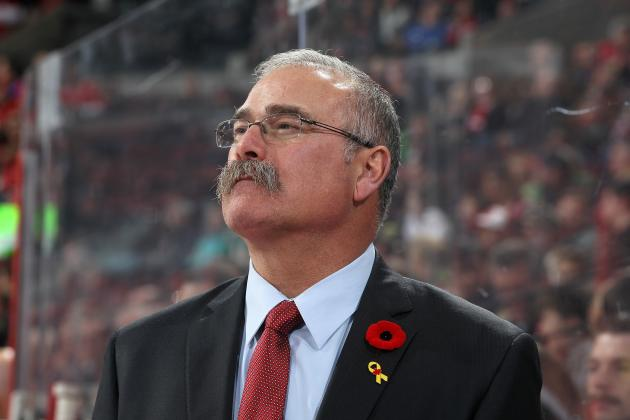 Have You Noticed? Ottawa's Starting to Win Some Games