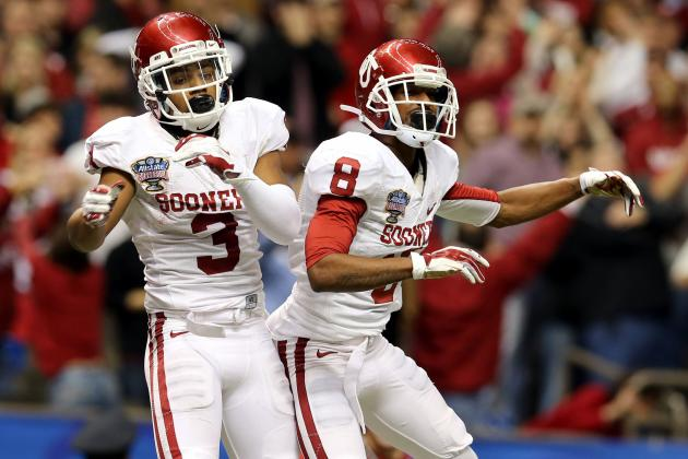 What we learned in the Big 12: Bowl edition