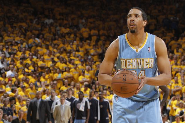 NBA Trade Rumors: Golden State Warriors Should Make a Play for Andre Miller