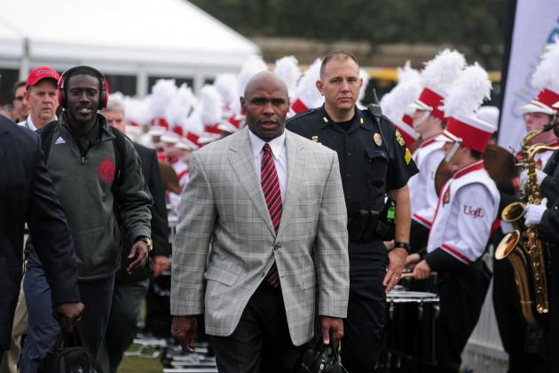 What Recruits Are Saying About Charlie Strong as New Texas Head Coach