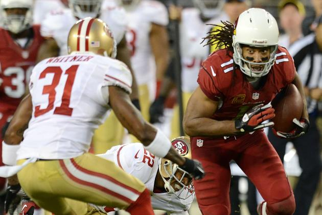 Arizona Cardinals Should Be Taking Notes on Playoffs