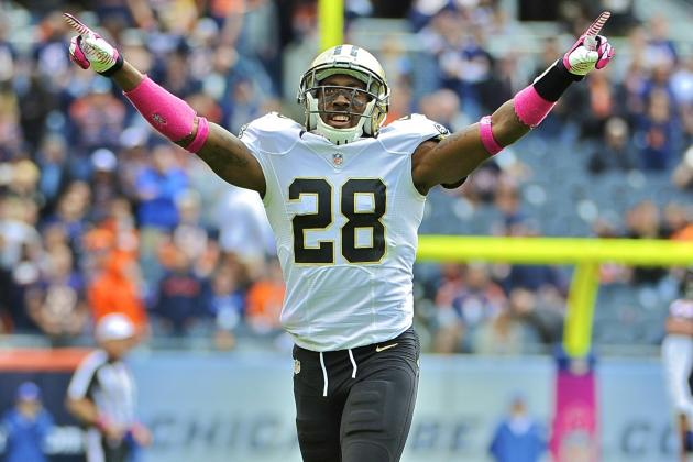 Outlook for Keenan Lewis Following His Injury and Presumed Concussion