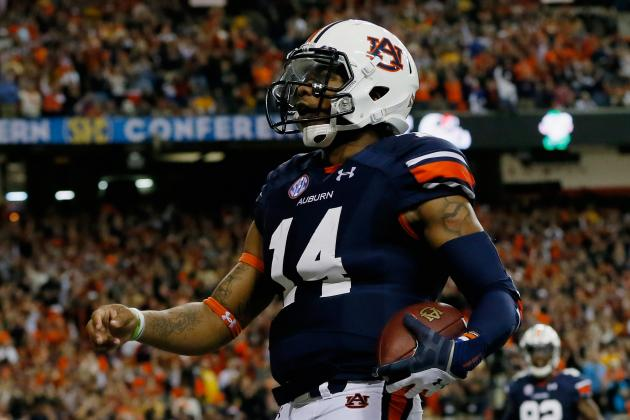 Auburn vs. FSU Predictions: Projecting Top Performers in 2014 BCS Championship