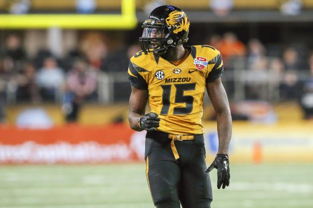 Mizzou Has Firepower and Looks to Reload