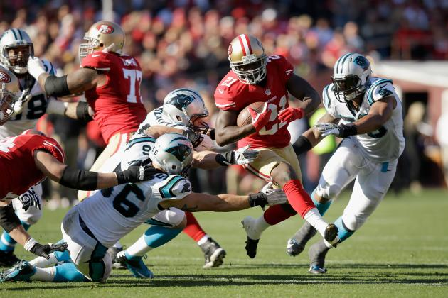 Why San Francisco 49ers Have Every Advantage Against Carolina Panthers