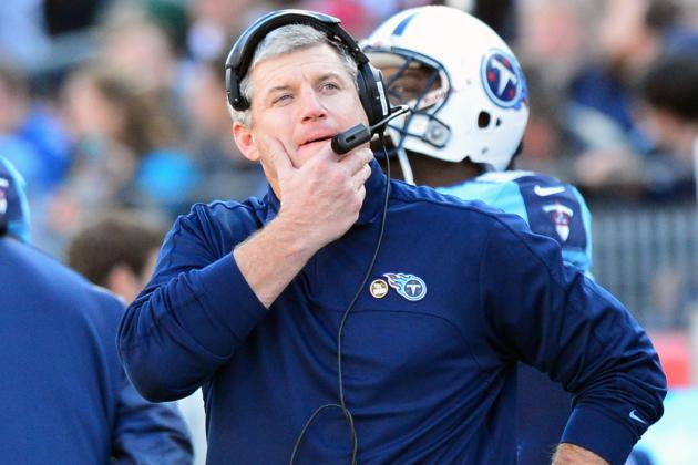 Debate: Who Should Be Titans' Next Head Coach?