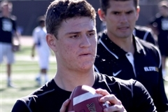 SoCal Elite 11: Top Performers