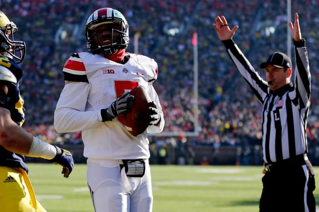 Ohio State Football: Braxton Miller's Road to the Heisman Trophy in 2014