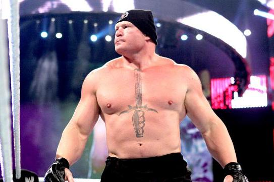 Full Predictions for Brock Lesnar Through WrestleMania