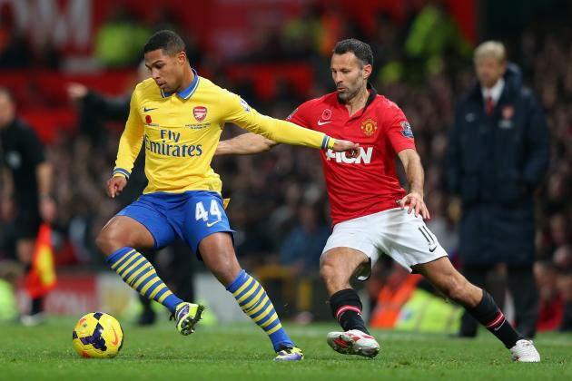 Analysing Serge Gnabry's Value to Arsenal After Theo Walcott's Injury