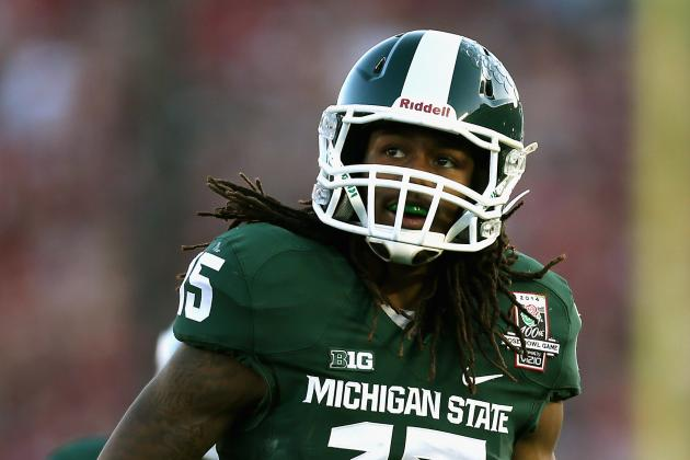 Juniors Cook, Waynes Played Themselves onto 2015 NFL Draft Board