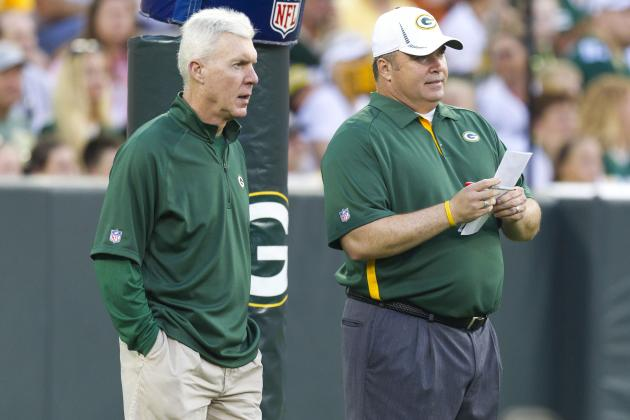 Packers GM Ted Thompson Has Failed to Build a Championship-Caliber Defense