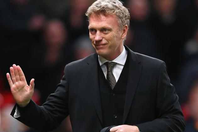 Manchester United's David Moyes Must Resist Temptation to Panic Buy in January