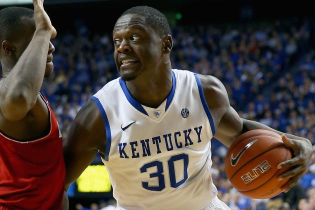Kentucky Wildcats Basketball Is Trending Up Heading into Conference Play