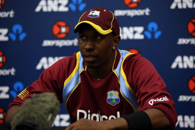 New Zealand vs. West Indies, 5th ODI: Date, Time, Live Stream, TV Info, Preview