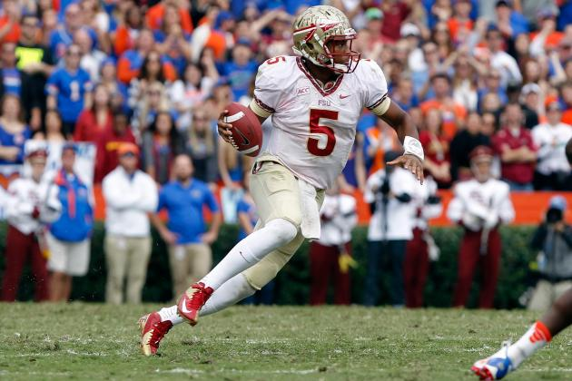 BCS National Championship 2014: Key Storylines to Watch in Auburn vs. FSU