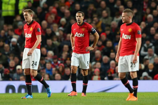Sunderland vs. Manchester United: Date, Time, Live Stream, TV Info and Preview