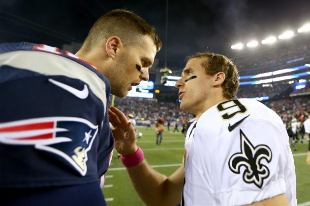 Super Bowl 2014: Darkhorses Most Likely to Make a Championship Run