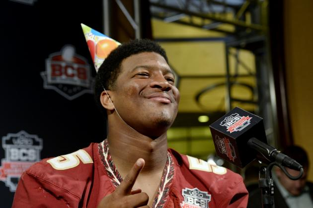 Breion Allen: Pictures of Florida State QB Jameis Winston's Girlfriend