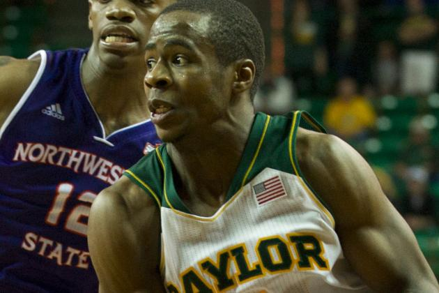 Baylor vs. Iowa State: Big 12 Dark Horses Proving Conference's Depth in 2013-14