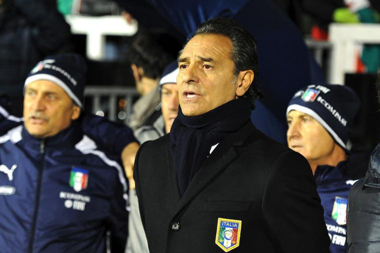 AC Milan: Why Cesare Prandelli Would Be Their Ideal Coach