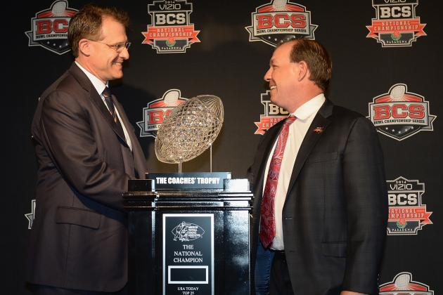 BCS Championship 2014: Last-Minute Preview and Prediction for Auburn vs. FSU