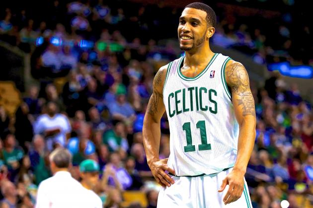 Boston Celtics' Rebuild Takes Another Promising Step with Courtney Lee Trade