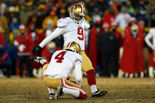 San Francisco 49ers Must Improve Red-Zone Efficiency Despite Recent Success