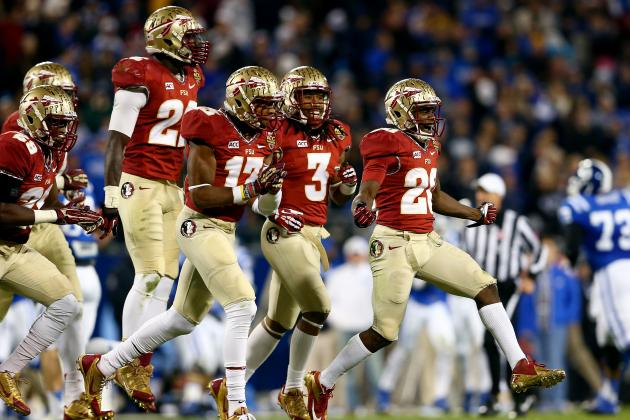 BCS National Championship Game: Defense Will Key Florida State to the Title