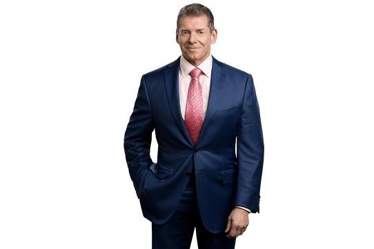 Vince McMahon, WWE to Make