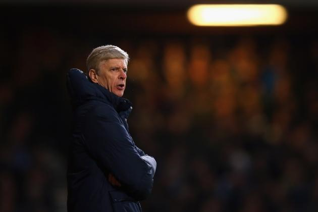 Arsenal Transfer News: Updates on Key Targets for Gunners