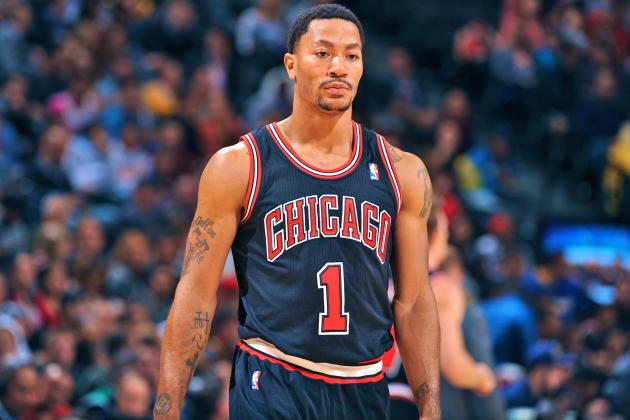 What If Derrick Rose Isn't the Future of the Chicago Bulls?