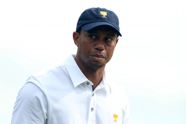Tiger Woods to Make 2014 Debut at the Farmers Insurance Open at Torrey Pines