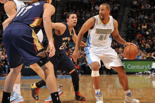 Andre Miller Trade Rumors: Latest Buzz and Speculation Surrounding Nuggets Guard