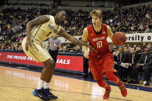 Panthers Race by Maryland 79-59