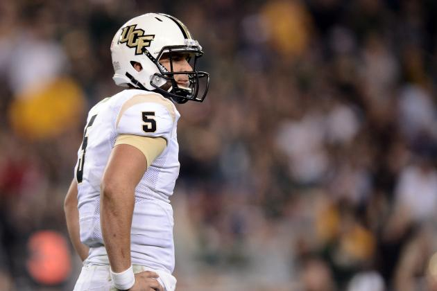 NFL Draft 2014: Intriguing Prospects Shooting Up Team's Boards