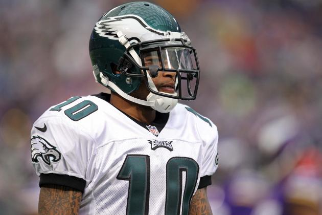Philadelphia Eagles: Does DeSean Jackson Deserve a New Contract?