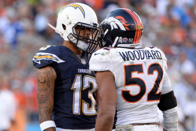 Broncos' New Rallying Cry: Remember the Chargers