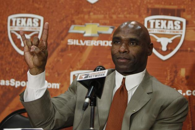 Texas Football: Texas Can't Expect Charlie Strong to Be the Next Mack Brown